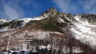 【素人が行く11】中央アルプス登山 木曽駒ケ岳
