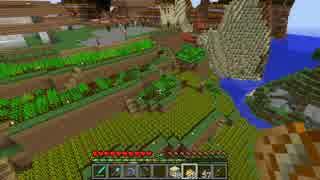 【Minecraft】 方向音痴のマインクラフト Season5 Part38 【ゆっくり実況】
