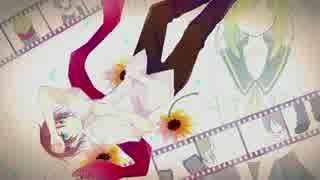 【GUMI】フェイントホープ【オリジナル曲】