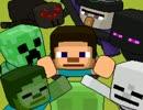 【Minecraft】BLOK!【ドット絵トレス】