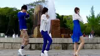 (修正版)【A$.】Mr.wonderboy-踊ってみた【だめぽ】