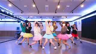 【Mimic Paradise】 チェケラ 【踊ってみた】