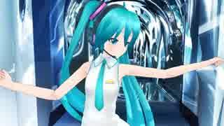 【MMD】Prism Heart【HC式ミク】