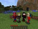 【複数実況】はじめてのマインクラフトをツッコミ実況part1【Minecraft】