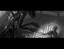 エイリアン アイソレーション Developer Diary - Creating The Alien