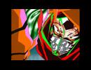 ニンジャスレイヤー フロムアニメイシヨン 第1話「ボーン・イン・レッド・ブラック」