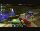 【Minecraft]】anni  久々のラッシュ・・・・・