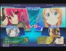 4/12 柏アルファ 電撃fcシングルトーナメント Part2