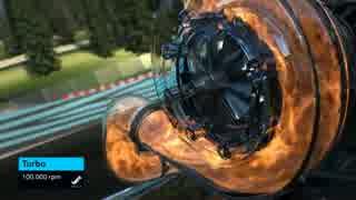 【ガラス】 CGで見る最新F1カーの仕組み