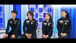 【WTT2015】 メダル獲得後 & EXに向けて