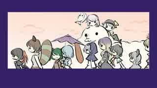 ゆっくりが歌う「ふみ切アレンジ100」 thumbnail