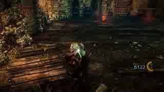 Witcher 2 剣の振り方