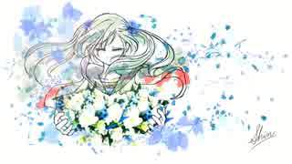 【初音ミク】Snowflakes【オリジナル】