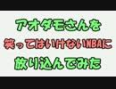 【NBA2K15】アオダモさんを笑ってはいけないNBAに放り込んでみた【part31】