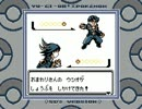 【手書き遊☆戯☆王5D's】5D'sキャラをポケモン金銀っぽく描きました