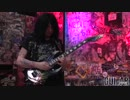 Dimebag Darrell Tribute - Michael Angelo Batio Pantera Shred Performance!