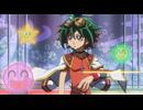 遊☆戯☆王ARC-V (アーク・ファイブ) 第53話「笑顔のデュエル「スマイル・ワールド」」