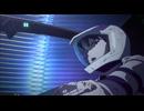 シドニアの騎士 第九惑星戦役 第4話「激昂」
