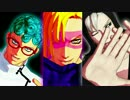 【MMD】Risotto_Nero・Right_Now/intro_dubstep【ジョジョ】