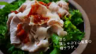 ひとりご馳走サラダ祭りしてみた【7種】
