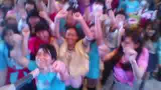 【超踊ってみた】みんなで39踊ってみたを自撮りしてみた【超会議2015】