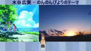 ハシケン 外配信BGM集 4