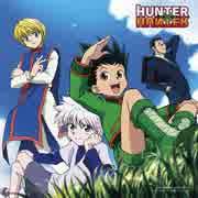 【HUNTER×HUNTER OP】departure!【fullで