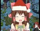どうぶつの森 クリスマス☆