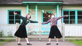 【杏子×もなか】シティライツ【踊ってみた】