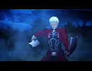 TVアニメ「Fate/stay night [Unlimited Blade Works]」 #17  暗剣、牙を剥く