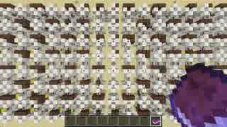 【Minecraft】トルコ行進曲