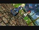 【MMD世界樹の迷宮】ゆるふわ樹海ガール
