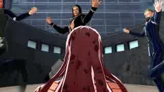 【MMD】 暗殺チームがボスと一緒にLOVE&JOYしたいそうです 【ジョジョ】