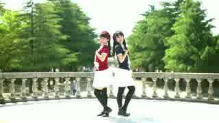 【みこ☆ぺん】告白日和、です! short.ver 踊ってみた