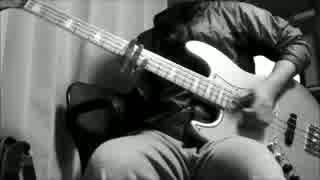 flumpool Because...I_am ベースで弾いて
