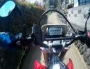 旧甲州街道をバイクで走ってみた その2