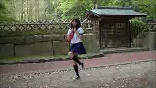 【綾鷹】スイートマジック踊ってみた。