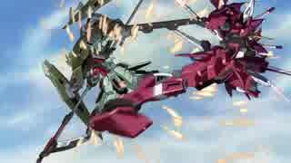 【SEED HDリマスター】オーブ解放作戦 vs
