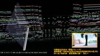 【きんモザOP】「夢色パレード」を吹奏楽にしてみた(Short)【音工房Yoshiuh】 thumbnail