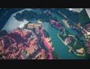 【Minecraft】 ウェスタンリバー鉄道 【TDL再現プロジェクト】 thumbnail