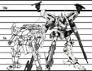【アーマードコア】ACと他作品のロボット兵器を比較してみた