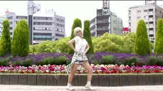 【かがみう】真夏のレターレインボー 踊っ