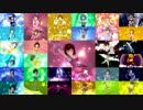 【OFA一周年】33人でABSOLUTE