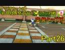 【マリオカート8】岩田社長Miiで行くフレ戦part26【突発タッグ杯】