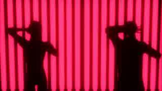 【ジャンル混合MMD】高尾と荒北で疑心暗鬼
