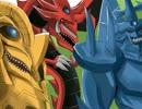 三幻神トリオ.DM4