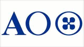【ボーマス32】コンピレーションアルバム「AO0」【クロスフェード】 thumbnail
