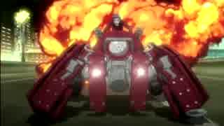 攻殻機動隊ARISE 「誰がゴリラだって?」 thumbnail