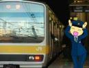 駅発車メロディでウッーウッーウマウマ(゚∀゚) 【真綾鉄道SS】