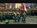 【ロシア】戦勝70周年パレード4【FULL】